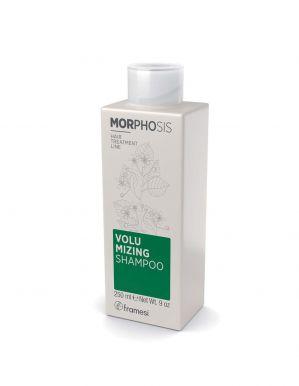 Framesi Morphosis Volumizing Shampoo 250ml - Objemový šampon