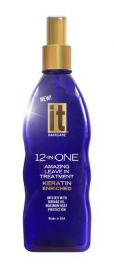 Freeze It Treat 12-In-One Amazing  300ml - Bezoplachový regenerační sprej