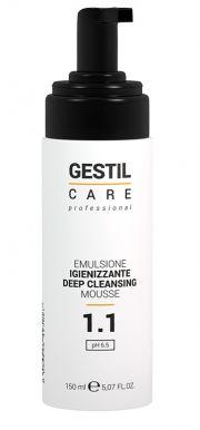 Gestil Care 1.1 Deep Cleansing Foam 150ml - Čistící pěna