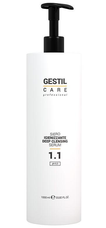 Gestil Care 1.1 Deep Cleansing Serum 1000ml - Čistící tonikum