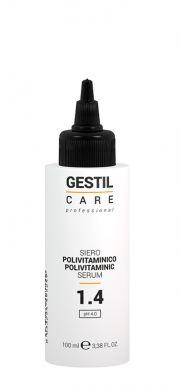 Gestil Care 1.4 Polivitaminic Serum 100ml - Multivitaminové sérum
