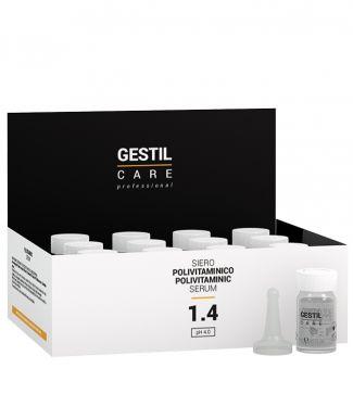 Gestil Care 1.4 Polivitaminic Serum 12 x 6ml - Multivitaminové sérum