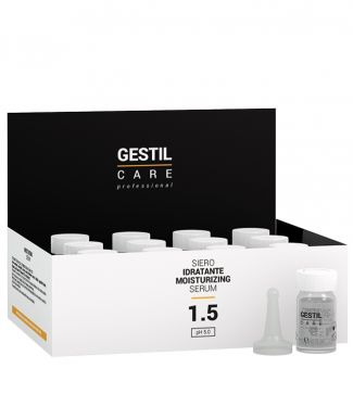 Gestil Care 1.5 Moisturizing Serum 12 x 6ml - Hydratační sérum