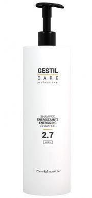 Gestil Care 2.7 Energizing Shampoo 1000ml - Energizující šampon