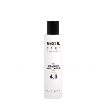 Gestil Care 4.3 Moisturizing Gel 150ml - Hydratační gel