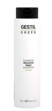 Gestil Care Green Daily Shampoo 250ml - Jemný šampon