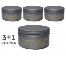 Gestil Wonder Balzám s Arganovým olejem 300ml 3+1 Zdarma