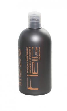 Gestil Wonder Fleir Pantenolo 500ml - Šampon s pantenolem