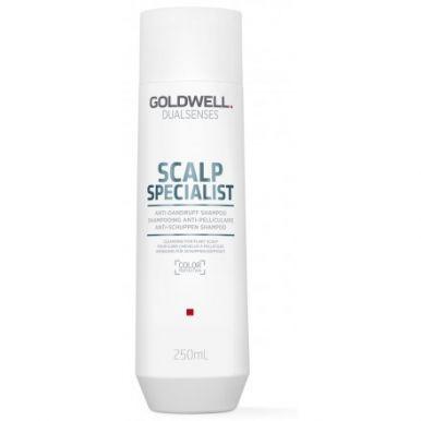 Goldwell Dualsenses Antidandruf Shampoo 250ml - Šampon pro lupům