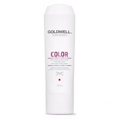 Goldwell Dualsenses Color Conditioner 200ml - Kondicionér pro jemný barvený vlas