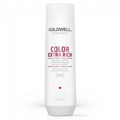 Goldwell Dualsenses Color Extra Rich Shampoo 250ml - Šampon barvené vlasy