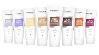 Goldwell Dualsenses Colore Revive Conditioner 200ml - Barevný kondicionér