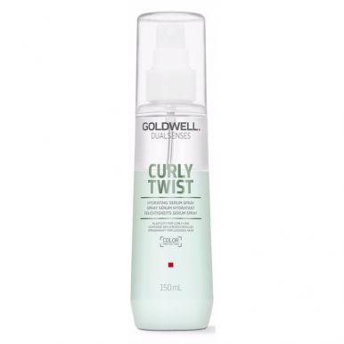 Goldwell Dualsenses Curly Twist Serum Spray 150ml - Sérum pro vlnité vlasy