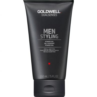 Goldwell Dualsenses For Men Power Gel 150ml - Pánský gel na vlasy