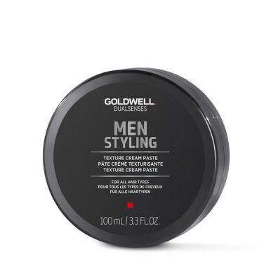Goldwell Dualsenses For Men Textur Cream Paste 100ml - Tvarující pasta