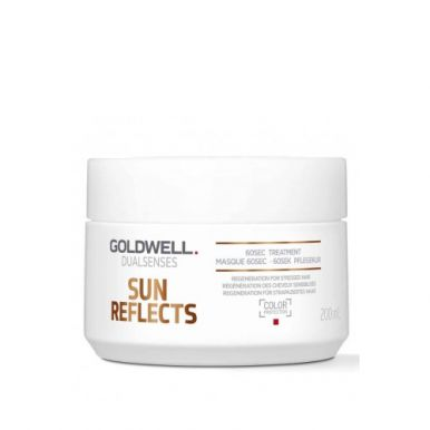 Goldwell Dualsenses Sun Reflect 60sec Treatment 200ml - Letní maska