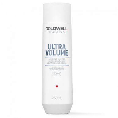 Goldwell Dualsenses Ultra Volume Shampoo 250ml - Šampon pro jemné nebo trvalené vlasy