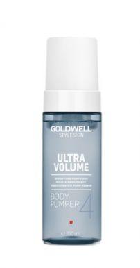 Goldwell StyleSign Ultra Volume Body Pumper  150ml  - Pěna pro objem