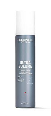 Goldwell StyleSign Ultra Volume Top Whip 300ml - Tvarující pěna