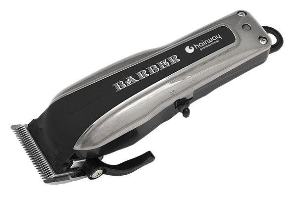Hairway stříhací strojek D025 - Profesionální akumulátorový strojek na vlasy