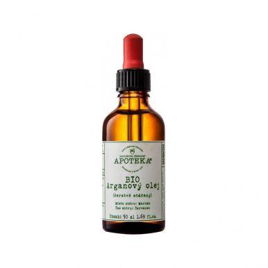 Havlíkova Apotéka - Arganový olej 30ml
