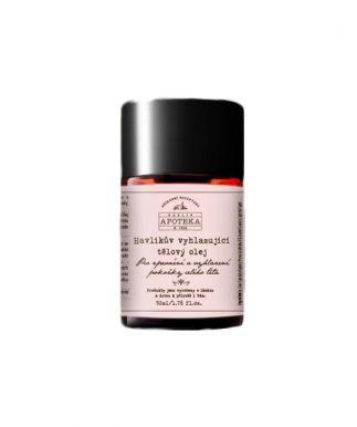 Havlíkova Apotéka - Havlíkův tělový olej vyhlazující 50ml