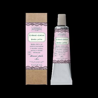 Havlíkova Apotéka - Krásná slečna maska pařba 30ml