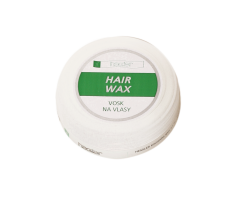 Hessler Hair Wax 100ml - vosk na vlasy