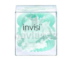 InvisiBobble - Gumička do vlasů zelená tyrkysová 3ks