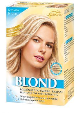 Joanna Blond - melír 4102