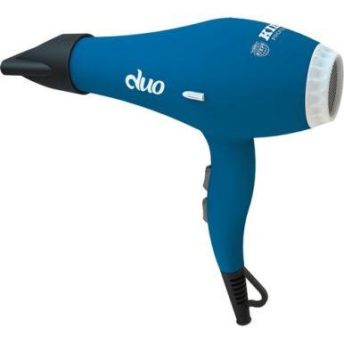 Kiepe Duo - Profesionální fén na vlasy modrý