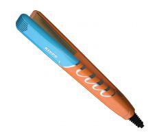 Kiepe Fluo Mini - Žehlička na vlasy cestovní oranžová
