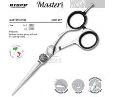 "Kiepe Master Series 257/5,5"" Profi kadeřnické nůžky"