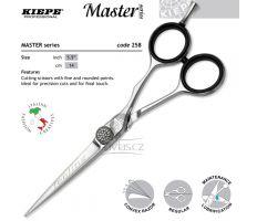 "Kiepe Master Series 258/5,5"" Profi kadeřnické nůžky"