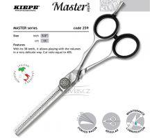 """Kiepe Master Series 259/5,5"""" Profi Efilační kadeřnické nůžky"""