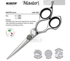 "Kiepe Master Series 260/6"" Profi kadeřnické nůžky"