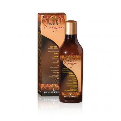 Kléral Huile d´Argan Shampoo 250ml - Šampon s arganovým olejem
