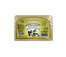 Knossos Olivové mýdlo - bílé 100g