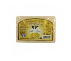 Knossos Olivové mýdlo - citron 100g