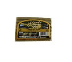Knossos Olivové mýdlo - konopný olej 100g