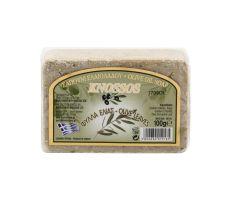 Knossos Olivové mýdlo - zelené 100g
