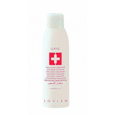 Lovien Emulsion Oxidant 150ml 20VOL - Oxidační krém