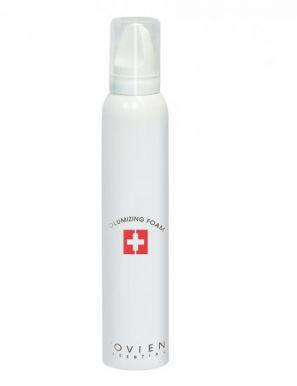 Lovien Essential Volumizing Foam 200ml - Pěnové objemové tužidlo