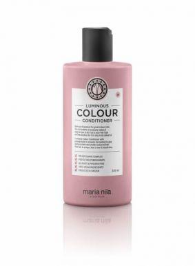 Maria Nila Luminous Colour Conditioner 300ml - Rozjasňující kondicionér na barvené vlasy