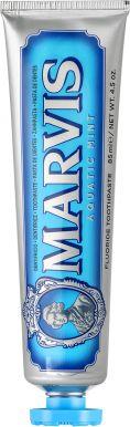 Marvis Aquatic Mint 85ml - Zubní pasta s jemně chladivou chutí
