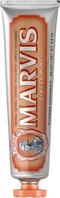 Marvis Ginger Mint 85ml - Zubní pasta zázvor máta