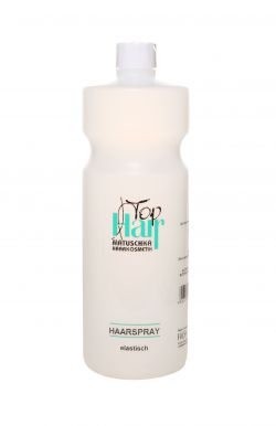 Matuschka Hairspray Elastish 1000ml - Lak na vlasy elastický