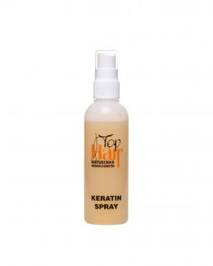 Matuschka Keratin Spray 100ml - Regenerace vlasů v rozprašovači
