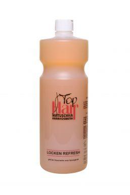 Matuschka Locken Refresh 1000ml - Oživovač vlasů vhodný na vlny