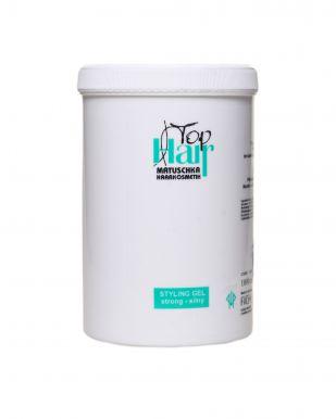Matuschka Styling Gel Strong 1000ml - Gelové tužidlo v kelímku